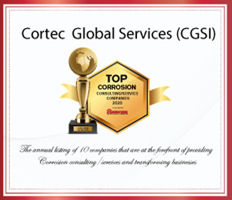 Cortec Global Services (CGSI)